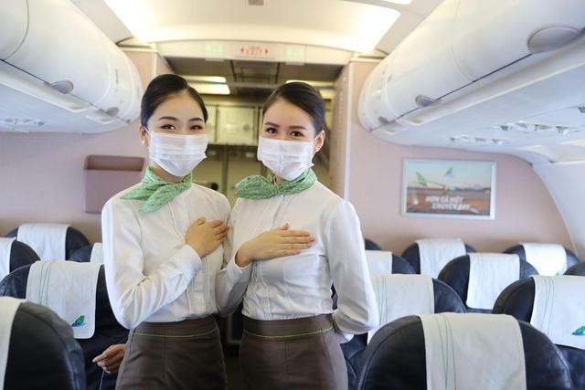 Bloomberg: Bamboo Airways ký thỏa thuận động cơ với GE trị giá 2 tỷ USD - Ảnh 1.