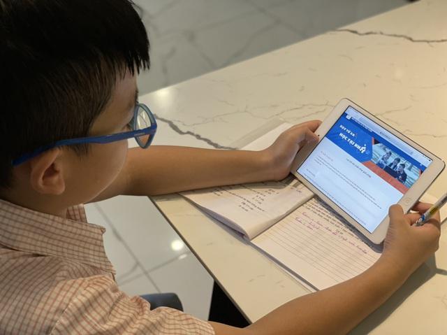 Học trực tuyến hay số hóa hệ thống giáo dục, sự lựa chọn nào cho tương lai? - Ảnh 2.