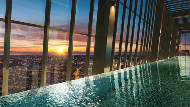 Văn Phú – Invest: Để mỗi công trình là một không gian sống đầy cảm hứng - Ảnh 2.