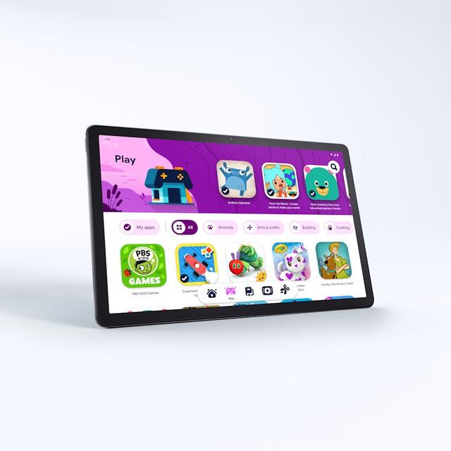 Lenovo Tab P11 Plus – Cân bằng hoàn hảo giữa học tập từ xa và giải trí gia đình - Ảnh 3.