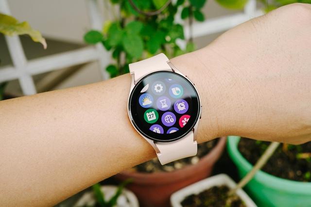 Đổi qua chiếc Galaxy Watch4, 1 ngày của tôi thay đổi hoàn toàn - Ảnh 3.