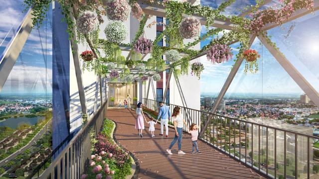 Văn Phú – Invest: Để mỗi công trình là một không gian sống đầy cảm hứng - Ảnh 4.