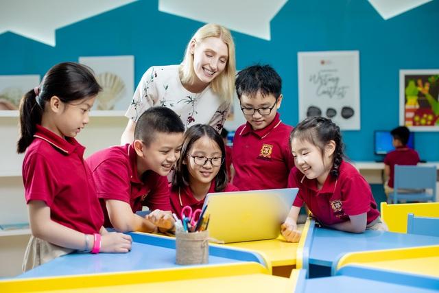 7 thành tích ấn tượng của học sinh VAS trong năm học 2020-2021 - ảnh 2
