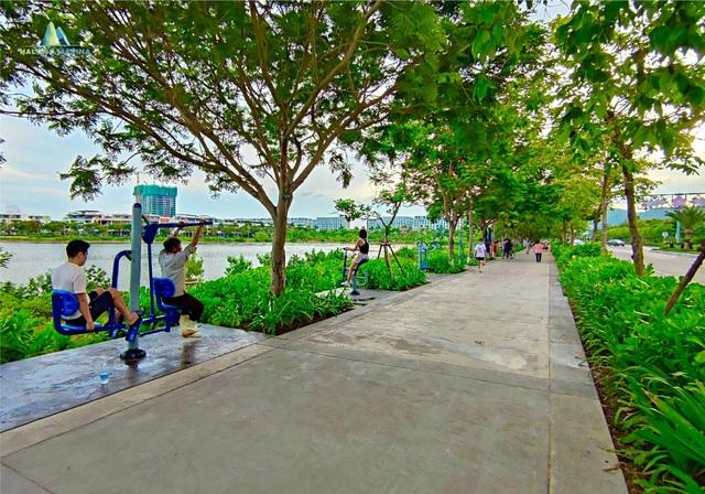 Horizon Bay - biệt thự liền kề phong cách resort living tại Hạ Long - Ảnh 1.