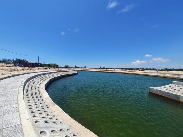 Dự án La Queenara đủ điều kiện bán nhà hình thành trong tương lai - Ảnh 2.