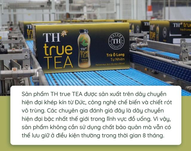 Quy trình làm ra chai trà hoàn toàn tự nhiên chinh phục cộng đồng healthy - Ảnh 6.