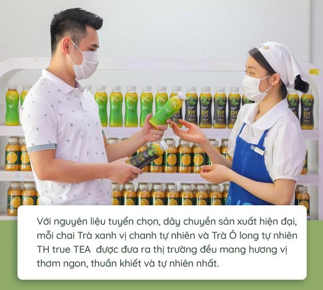 Quy trình làm ra chai trà hoàn toàn tự nhiên chinh phục cộng đồng healthy - Ảnh 8.