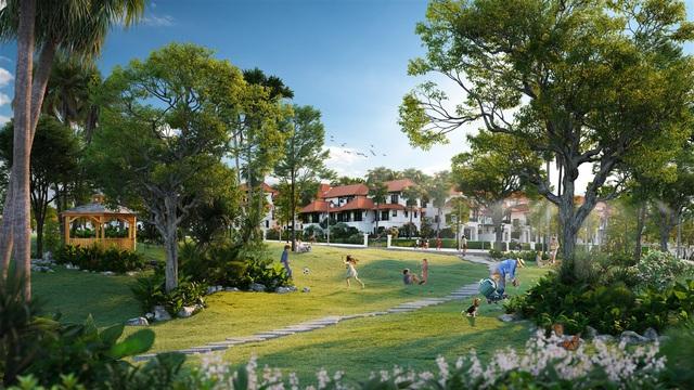 Sun Tropical Village thiết lập kỷ lục trong đợt giới thiệu đầu tiên - Ảnh 1.