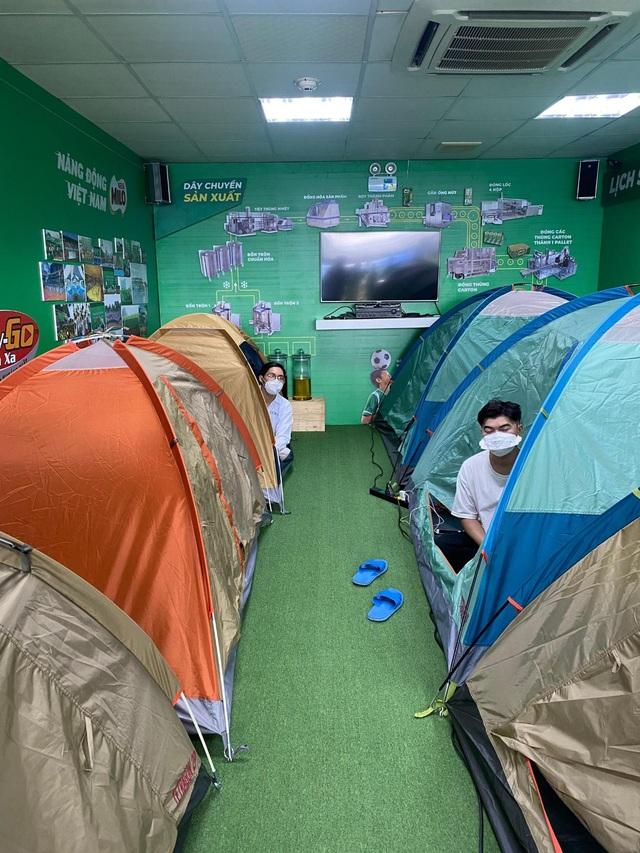 Nestlé Việt Nam nỗ lực ứng phó đại dịch vì mục tiêu phát triển bền vững - Ảnh 2.