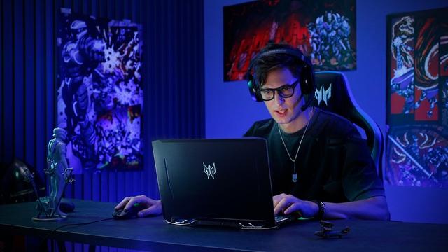 Thoả sức chiến game tại nhà với bộ ba laptop gaming Acer - Ảnh 1.
