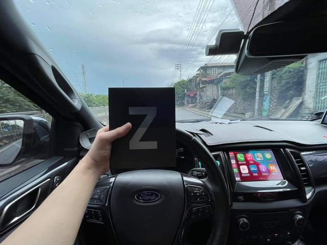 Niềm vui tràn ngập trên mạng xã hội nhờ hiệu ứng Galaxy Z Fold3 và Z Flip3 về tay - Ảnh 1.