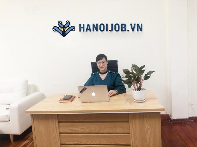 Bí quyết tìm việc ở làm Hà Nội trong mùa dịch với Hanoijob.vn - Ảnh 1.