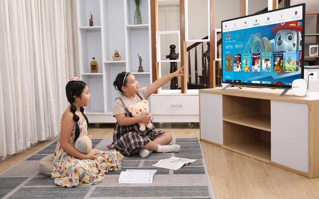 Hợp nhất thương hiệu - Xu thế thúc đẩy thị trường truyền hình trả tiền tăng tốc - Ảnh 2.