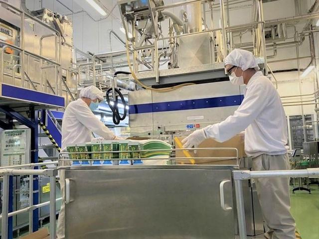 Nestlé Việt Nam nỗ lực ứng phó đại dịch vì mục tiêu phát triển bền vững - Ảnh 3.