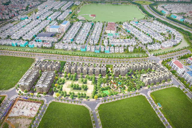 Hạ tầng nghìn tỷ khơi thông mạch thịnh vượng cho khu Đông Hà Nội - Ảnh 2.