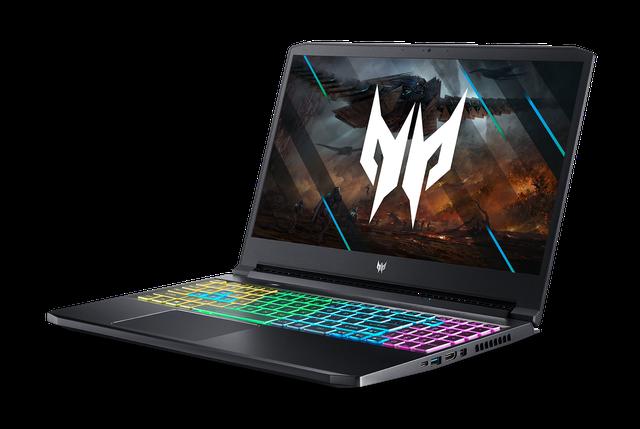 Laptop gaming Predator Triton 300 - Sức mạnh ẩn sau vẻ ngoài mỏng nhẹ - Ảnh 2.