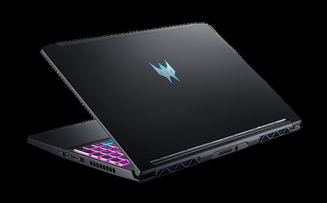 Laptop gaming Predator Triton 300 - Sức mạnh ẩn sau vẻ ngoài mỏng nhẹ - Ảnh 3.