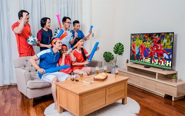Hợp nhất thương hiệu - Xu thế thúc đẩy thị trường truyền hình trả tiền tăng tốc - Ảnh 3.