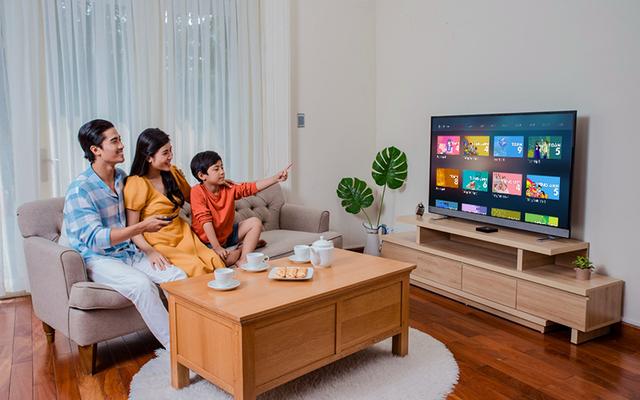 Hợp nhất thương hiệu - Xu thế thúc đẩy thị trường truyền hình trả tiền tăng tốc - Ảnh 4.