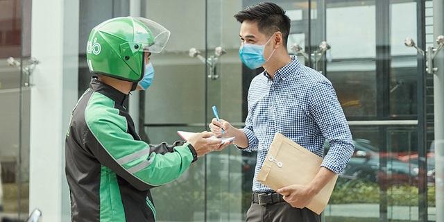 """MBBank san sẻ khó khăn mùa dịch cùng doanh nghiệp với chương trình You stay, we care"""" - Ảnh 1."""