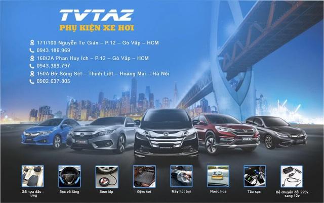 TVTAZ - Nơi cung cấp máy hút bụi ô tô chất lượng, giá ưu đãi trên toàn quốc - Ảnh 1.