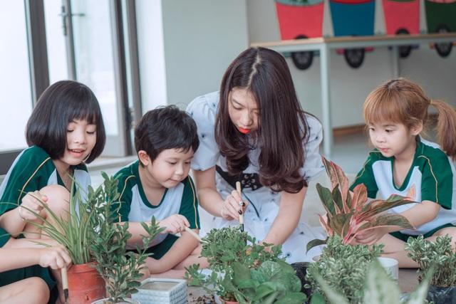 Kiến tạo cộng đồng xanh, vun đắp giá trị bền vững - Ảnh 3.