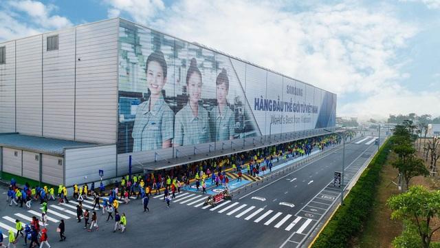 Liên tục bổ sung lao động cho các KCN, bất động sản Thái Nguyên sẽ ra sao? - Ảnh 1.