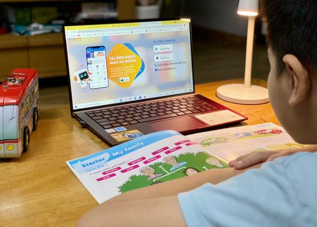 Chuyên gia khuyến nghị giải pháp khắc phục 'nghẽn mạng' khi học trực tuyến - Ảnh 2.