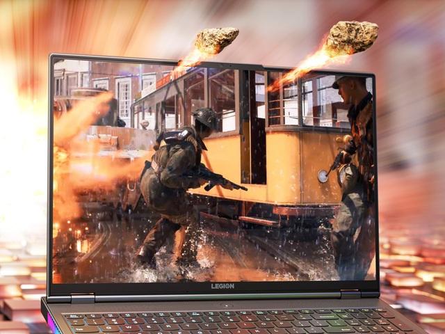 Lenovo Legion 7: Hoàn hảo cho cả 2 thế giới gaming và công việc - Ảnh 2.