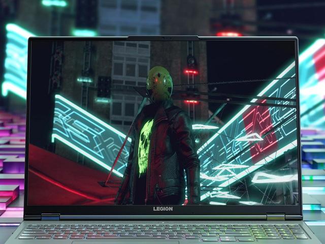 Lenovo Legion 7: Hoàn hảo cho cả 2 thế giới gaming và công việc - Ảnh 3.