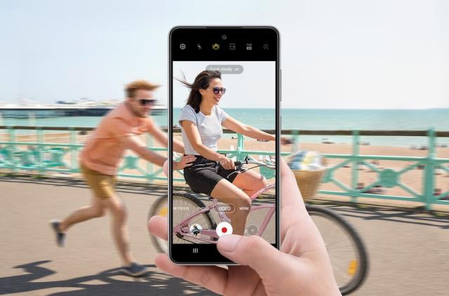 Điều gì khiến Galaxy A52s 5G trở thành siêu phẩm điện thoại tầm trung được giới trẻ săn đón? - Ảnh 4.