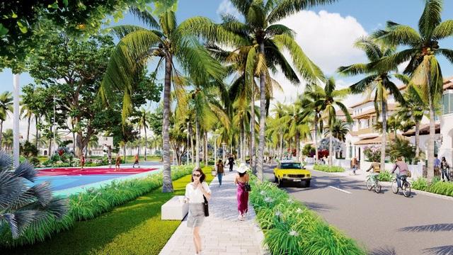 Thành phố thịnh vượng đôi bờ sông Đơ: Xu thế tất yếu của Sầm Sơn - Ảnh 3.