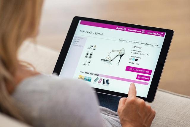 Website 5 sao: Khi hàng xa xỉ phẩm được chốt đơn trong một nốt nhạc qua website bán hàng - Ảnh 1.