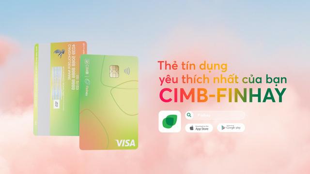 Một ngân hàng tiên phong phát hành thẻ tín dụng với trải nghiệm độc đáo - Ảnh 1.