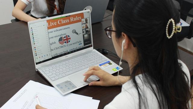 EQuest cung cấp miễn phí giải pháp dạy và học trực tuyến - Ảnh 2.
