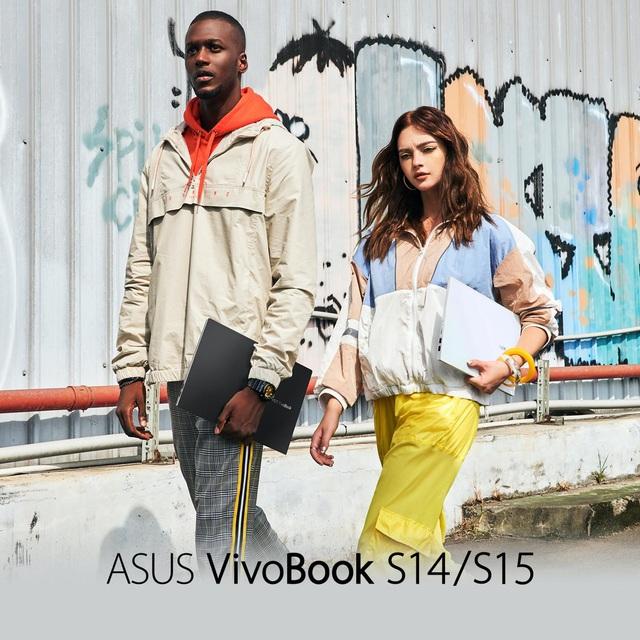 """Điều gì ở ASUS VivoBook khiến giới trẻ """"mê tít""""? - Ảnh 4."""