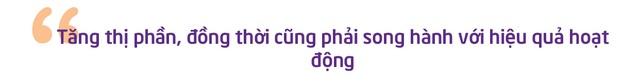 CEO CK Tiên Phong: Củng cố vị thế, cung cấp sản phẩm, dịch vụ khác biệt. - Ảnh 4.