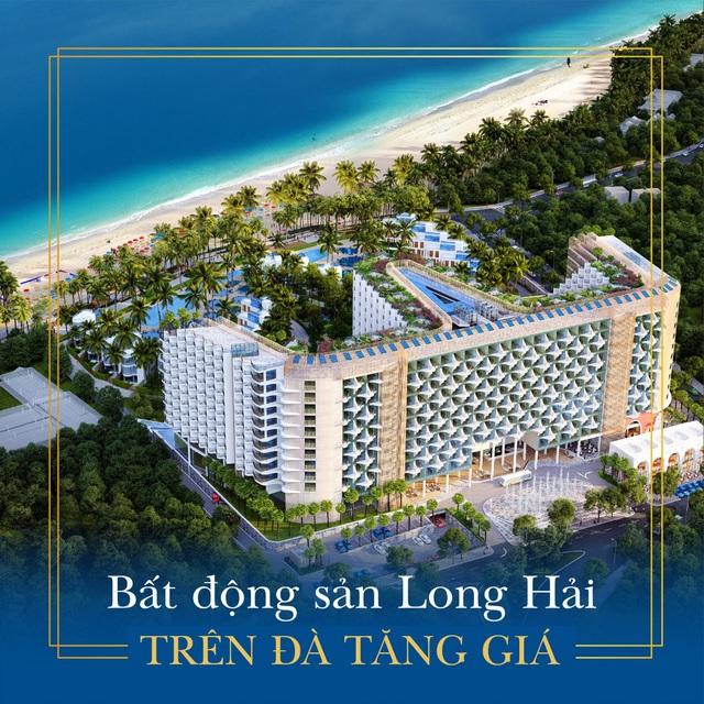 """""""Charm Resort Long Hải"""" cơ hội đầu tư sáng giá - Ảnh 2."""