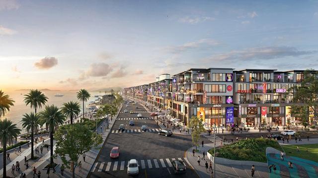 Loạt siêu dự án tạo lực đẩy cho Lagi trước khi lên thành phố - Ảnh 1.