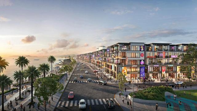 Nhà đầu tư tìm cơ hội ở cung đường ven biển mới nổi - Ảnh 2.
