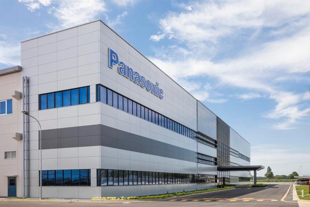 Panasonic khai trương nhà máy mới về thiết bị chất lượng không khí tại Việt Nam - Ảnh 2.