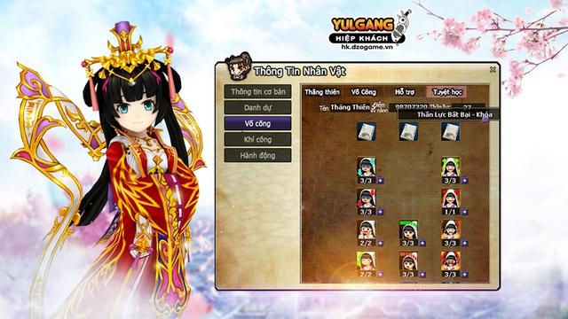 Thần Nữ xuất thế khiến game thủ Yulgang Hiệp Khách xôn xao - Ảnh 5.