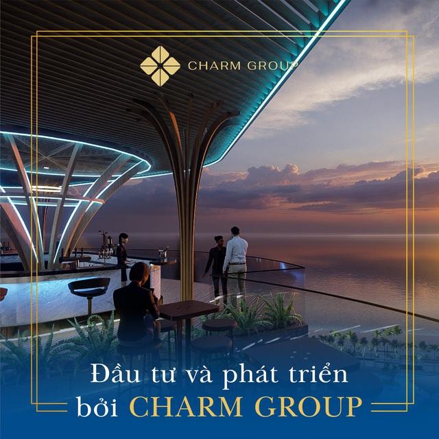 """""""Charm Resort Long Hải"""" cơ hội đầu tư sáng giá - Ảnh 4."""