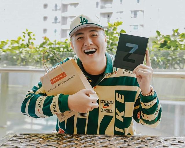 Tại sao tôi lại chọn Galaxy Z Fold3, Z Flip3? - Ảnh 4.