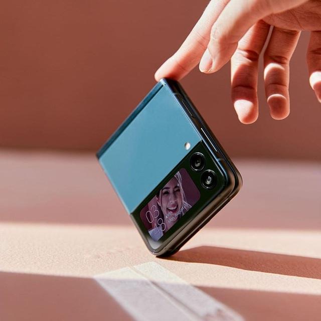 Tại sao tôi lại chọn Galaxy Z Fold3, Z Flip3? - Ảnh 5.