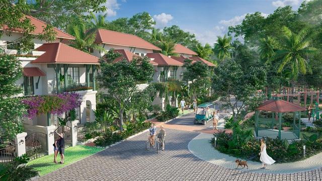 Sun Group ra mắt Sun Tropical Village tại Nam Phú Quốc - Ảnh 2.