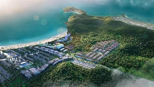 Sun Group ra mắt Sun Tropical Village tại Nam Phú Quốc - Ảnh 4.