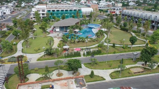 Quỹ đất hữu hạn, cơ hội kinh doanh vô hạn tại trung tâm các thành phố biển - Ảnh 1.