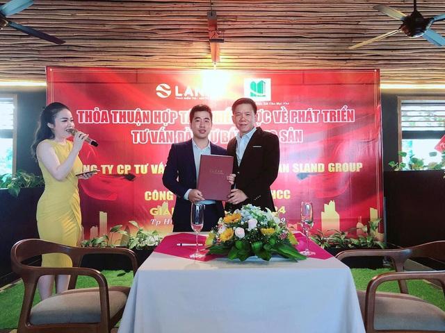 Lê Minh Đức - hành trình mở ra cánh cửa mới cho thị trường bất động sản - Ảnh 1.