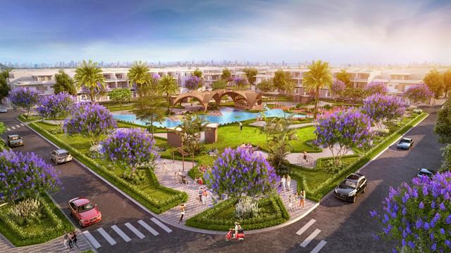 Quỹ đất hữu hạn, cơ hội kinh doanh vô hạn tại trung tâm các thành phố biển - Ảnh 2.